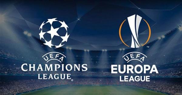 """Футболни срещи от Шампионска лига и Лига Европа в тираж №87 на """"Тото 1 - 13 срещи"""""""